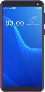 Kekai Aqua (Purple, 16 GB)