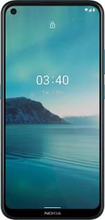Nokia 3.4 (Fjord, 64 GB)