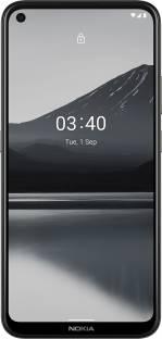 Nokia 3.4 (Charcoal, 64 GB)