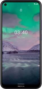 Nokia 3.4 (Dusk, 64 GB)