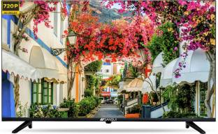 Sansui 80 cm (32 inch) HD Ready LED Smart Android TV
