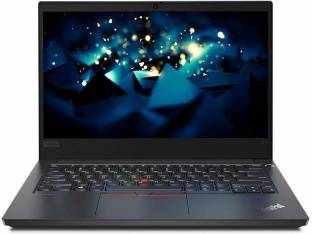 Lenovo ThinkPad E14 Core i3 10th Gen - (4 GB/256 GB SSD/DOS) E14 Thin and Light Laptop