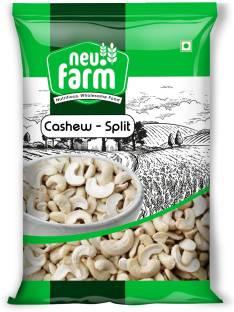 Neu.Farm Cashew/Kaju - Split - Premium Quality Cashew Nuts - 500g Cashews