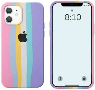 Meowsy Back Cover for Apple Iphone 12, Apple Iphone 12 Pro