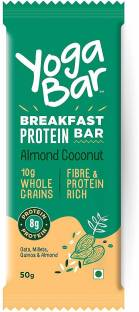 Yogabar Breakfast Protein