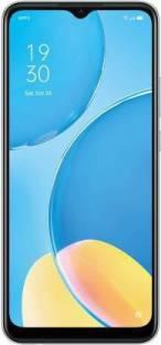 OPPO A15 (Rainbow Silver, 32 GB)