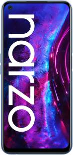 realme Narzo 30 Pro 5G (Sword Black, 64 GB)