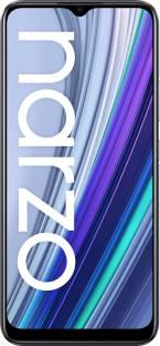 realme Narzo 30A (Laser Black, 32 GB)