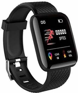 Valsh ID116 Plus Smart Band Fitness Tracker