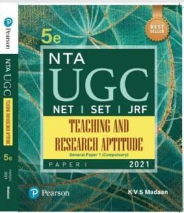 CBSE UGC NET/SET/JRF