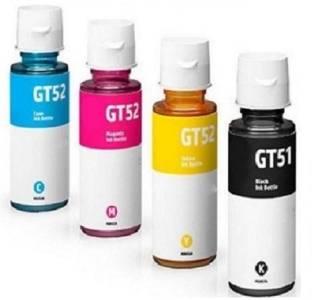 HK H P GT51, GT52 (M,B,C,Y) Tri-Color Ink Cartridge