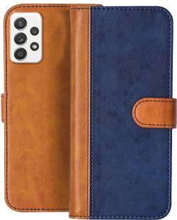 Knotyy Flip Cover for Samsung Galaxy A52, Samsung Galaxy A52s 5G
