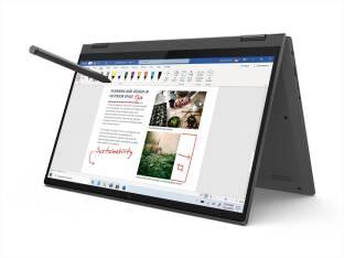 Lenovo IdeaPad Flex 5 Core i3 11th Gen - (8 GB/512 GB SSD/Windows 10 Home) 14ITL05 Thin and Light Lapt...