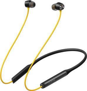 realme Buds Wireless Pro with Active Noise Cancellation (ANC) Bluetooth Headset