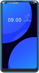 Kekai S5 Pro Max (Electric Blue, 32 GB)