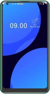 Kekai S5 Pro Max (Sea Green, 32 GB)