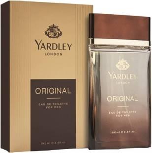 Yardley London Orignal EDT Perfume for Men 100ML Eau de Toilette  -  100 ml