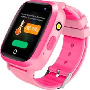 Equinoxx Present pink gps watch for kids Smartwatch