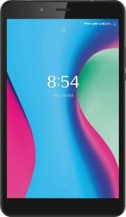 LAVA Aura 2 GB RAM 32 GB ROM 8 inch with Wi-Fi+4G Tablet (Grey)