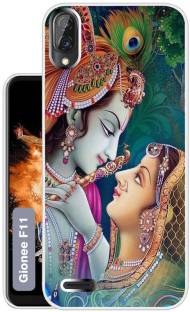 Case Club Back Cover for Gionee F11