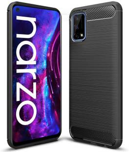 Flipkart SmartBuy Back Cover for Realme Narzo 30 Pro