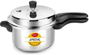 Pigeon Special Outer Lid 5 L Induction Bottom Pressure Cooker