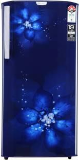 Godrej 192 L Direct Cool Single Door 5 Star Refrigerator