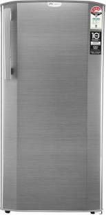 Godrej 192 L Direct Cool Single Door 4 Star Refrigerator