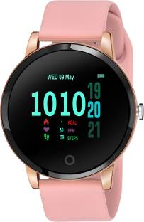 Mytrack ZP01-KS Round Smart Watch Smartwatch