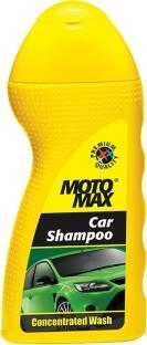 Motomax Car Shampoo Concentrated Wash Car Washing Liquid