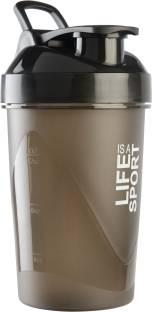 HAANS Fuel Gym 500 ml Shaker