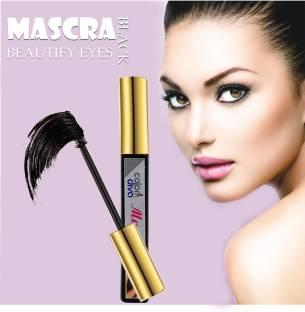 ColorDiva Black Mascara 10 ml