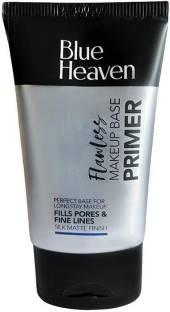 BLUE HEAVEN Oil Free Long Lasting Studio Perfection  Primer  - 30 g