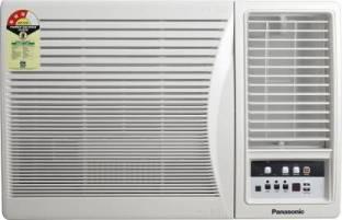 Panasonic 1.5 Ton Window AC  - White
