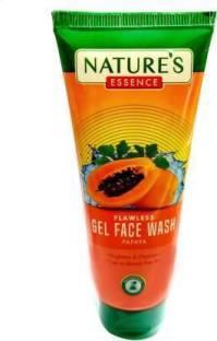 NATURE Papaya face wash Face Wash