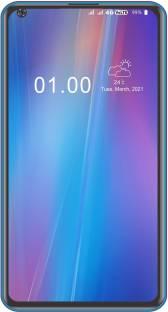 Kekai S5 SE (Flora Blue, 32 GB)