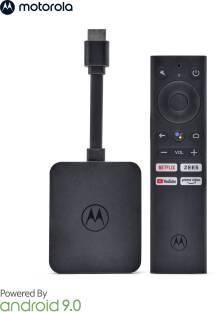 MOTOROLA DVM4KA01 Media Streaming Device