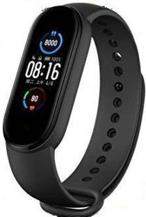 VENTAGE M5 Smart Watch Fitness Tracker Band