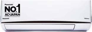 Panasonic 1.5 Ton 3 Star Split Inverter AC  - White