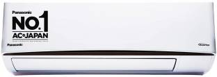 Panasonic 1 Ton 3 Star Split Inverter AC  - White