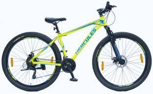HERCULES TOP GEAR-A29 R1 29 T Mountain Cycle