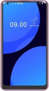 Kekai S5 Pro Max (Gradient Rosegold, 32 GB)
