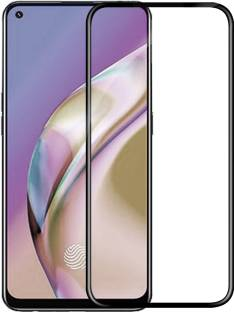 Knotyy Edge To Edge Tempered Glass for Oppo F19 Pro