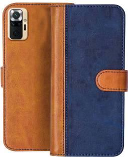 Knotyy Flip Cover for Mi Redmi Note 10 Pro, Redmi Note 10 Pro, Redmi Note 10 Pro Max, Mi Redmi Note 10 Pro Max