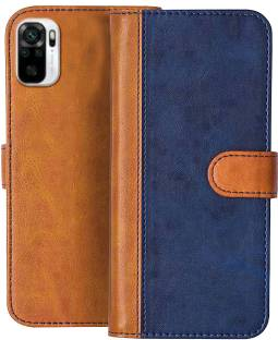 Knotyy Flip Cover for Redmi Note 10 Pro Max