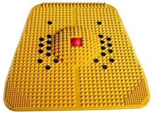 Cool Buddyzz bcm004 Accupressure Blood Circulation Power Mat And Feet Massager Massager