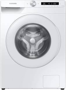 SAMSUNG 7 kg 5 Star Wifi AI-Enabled Fully Automatic Front Load White
