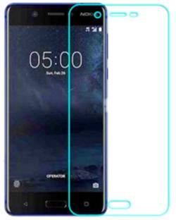 Ultra Clear Tempered Glass Guard for Nokia 6