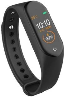 XBN M4 Bluetooth Fitness Wrist Smart Band