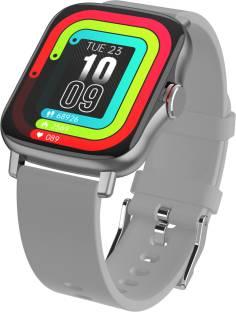 VIKYUVI Vikfit Max Full Touch Control Smartwatch